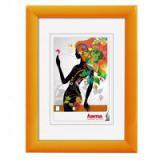 Hama rámeček plastový MALAGA, oranžová, 20x30 cm