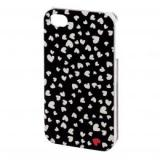 ELLE Heart kryt pro Apple iPhone 4/4S