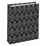 Hama album LA FLEUR 10x15/40, černá