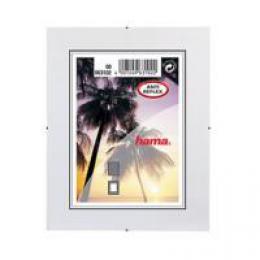 Hama clip-Fix, antireflexní sklo, 18x24cm - zvětšit obrázek