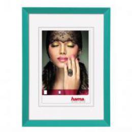 Hama rámeček plastový SANTA CRUZ, tyrkysová, 20x30 cm - zvětšit obrázek