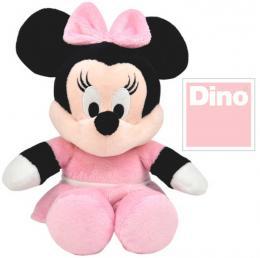 DINO PLYŠ Disney myška Minnie 25cm PLYŠOVÉ HRAČKY - zvětšit obrázek