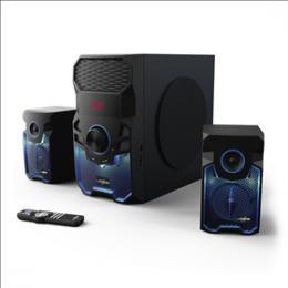 uRage gamingový sound systém SoundZ 2.1 Revolution - zvětšit obrázek