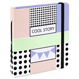 Hama album COOL STORY 8.9 x 10.8cm/28, instantní fotografie - zvětšit obrázek