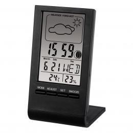 Hama LCD teploměr/vlhkoměr TH100 - zvětšit obrázek