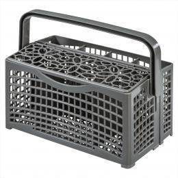 Xavax 2v1 košík na příbory do myčky na nádobí - zvětšit obrázek