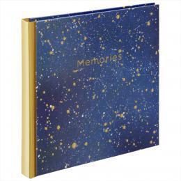 Hama album klasické KEEPSAKE 18x18 cm, 30 stran - zvětšit obrázek