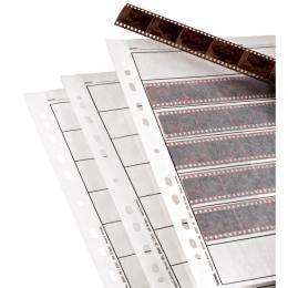Hama obal na negativ, 24x36 mm, pergamen matný, 260x310 mm, 25 ks - zvětšit obrázek